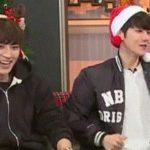 【EXO】チャニョルとベッキョンのシンクロ率が高く韓国で「魂の双子」と煽られる