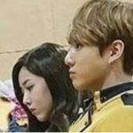 【防弾少年団】BTSジョングクの彼女はGFRIENDシンビと韓国で話題に