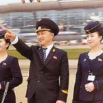ミサイルだけでなくスカート丈も挑発的な北朝鮮の客室乗務員カレンダーがナウオンセール