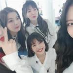 【Red Velvet・レッドベルベット】メンバーデビュー前の過去写真のまとめ