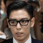 BIGBANGのT.O.P(タプ)は今後日本に来れるのか?韓国の弁護士が解説