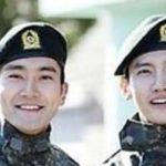 BIGBANG,SHINee,2PMなど入隊・兵役予想されるK-POPアイドルまとめ