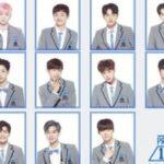 最新Wanna Oneメンバー検索数ランキング