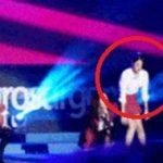 カメラが映らない時にK-POPアイドルはどう振る舞うべきか?韓国で賛否両論の声