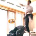 東方神起ユノが朝一番にすることがテレビ公開、ユノなら本当に毎朝やりかねないと思う内容に胸熱