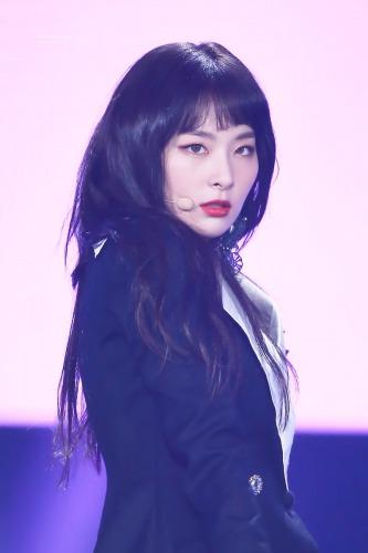 スルギ@Red Velvet