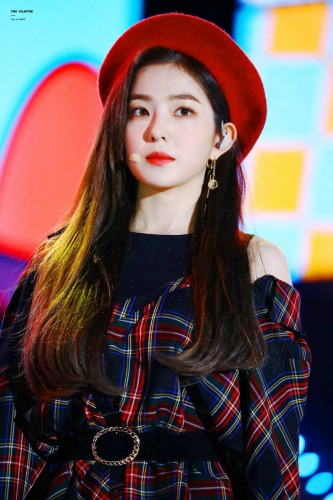 アイリン@Red Velvet
